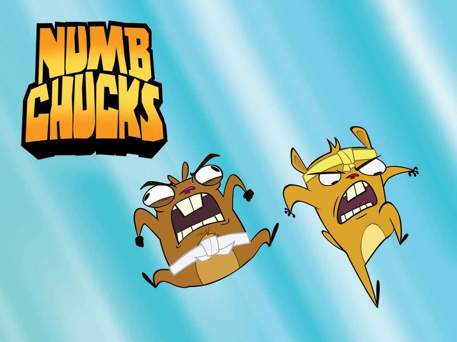 Numb Chucks on Amazon Prime Video UK