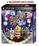 Buzz! Quiz World Bundle - PlayStation...
