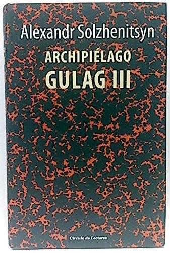 Archipiélago Gulag, 1918-1956