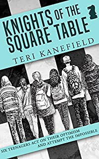 Knights Of The Square Table by Teri Kanefield ebook deal