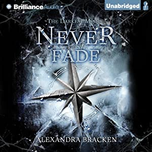 Never Fade | Livre audio