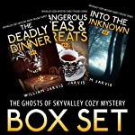 The Ghosts of Sky Valley Cozy Mystery Box Set: Sky Valley Cozy Mystery Ghost Trilogy Series | William Jarvis