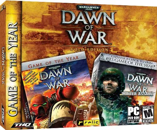 Warhammer: Dawn of War Gold Edition