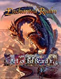 The Enchanted Realm, Art of Ed Beard Jr.