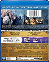 The Huntsman: Winter's War - Extended Edition (Blu-ray + DVD + Digital HD) from Universal Studios Home Entertainment