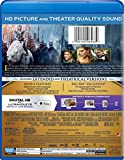 The Huntsman: Winters War - Extended Edition (Blu-ray + DVD + Digital HD)