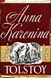 Anna Karenina Complete and Unabridged