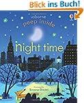 Peep Inside: Night-Time