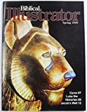 img - for Biblical Illustrator, Volume 19 Number 3, Spring 1993 book / textbook / text book