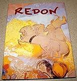 Redon (Phidal Art Series) (2893930484) by Fonda, Edda