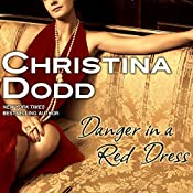 Danger in a Red Dress: Fortune Hunter, Book 4 | Christina Dodd