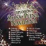 Explosion De Salsa Y Plena Navidena