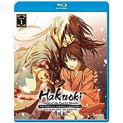 Hakuoki 1 [Blu-ray]