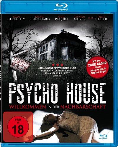 Psycho House - Willkommen in der Nachbarschaft [Blu-ray]
