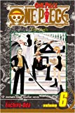 One Piece Volume 6: v. 6 (Manga) (0575080949) by Oda, Eiichiro