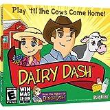 Dairy Dash JC ~ Encore Software