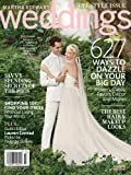 Martha Stewart Weddings (1-year auto-renewal)