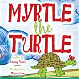img - for Myrtle the Turtle book / textbook / text book