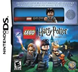 Lego Harry Potter Years 1-4 Holiday
