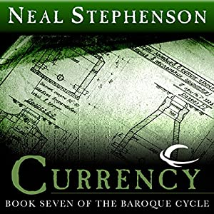Currency Audiobook
