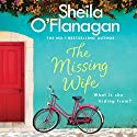 The Missing Wife Audiobook by Sheila O'Flanagan Narrated by Aoife McMahon