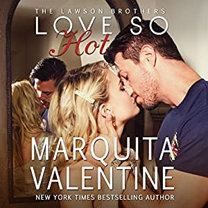 Love So Hot Audiobook