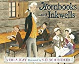 img - for Hornbooks and Inkwells book / textbook / text book