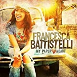 I'm Letting Go - Francesca Battistelli
