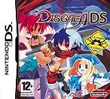 echange, troc Disgaea (Nintendo DS) [import anglais]