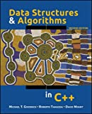 img - for Data Structures and Algorithms in C++ book / textbook / text book