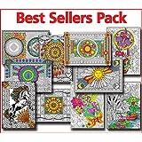 Line Art Bundle - 10 Poster Best Sellers Pack