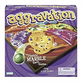 Click to search for the Aggravation board game at Amazon!