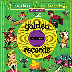 Timeless Golden Records 1