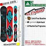 K2 STANDARD [2014-2015���f��]
