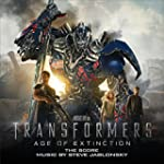 Transformers: Age of Extinction (Musi...