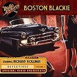 Boston Blackie, Volume 3 |  NBC Radio