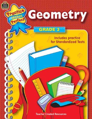 PMP: Geometry (Gr. 3) - 1