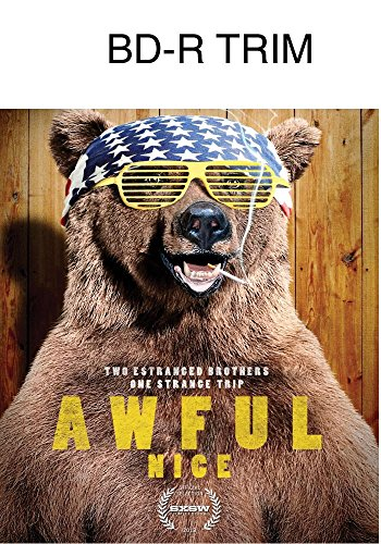 Awful Nice [Blu-ray]