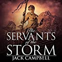 The Servants of the Storm: The Pillars of Reality, Book 5 Audiobook by Jack Campbell Narrated by MacLeod Andrews