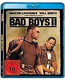 Bad Boys II (FSK 18 Jahre) Blu-ray