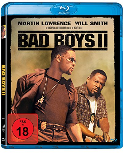 Bad Boys 2 [Blu-ray]