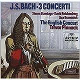 Bach: 3 Cons