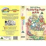 Bill and Ben - Flower Pot Men [Original Black and White Classics]