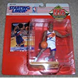 1995 Charles Barkley NBA Starting Lineup Figure