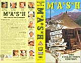 Mash: Welcome To Mash - The Collector's Edition [VHS]