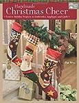 Handmade Christmas Cheer: Festive Hol...