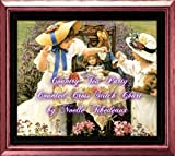 Country Tea Party Counted Cross Stitch