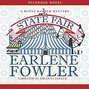 State Fair: A Benni Harper Mystery | [Earlene Fowler]