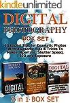 Digital Photography Box Set: 23 Exper...