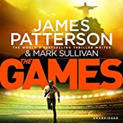 The Games | James Patterson